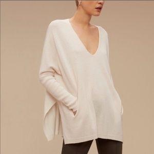 ARITZIA Babaton Baylor Sweater